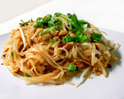 Phad The Noodles