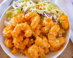 Dynamite Shrimp Regular